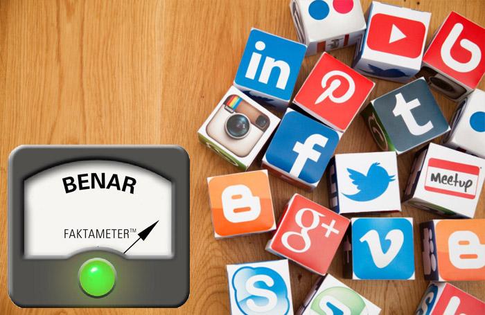 Fatwa MUI tentang Hoax, Fitnah dan Ujaran Kebencian di Media Sosial