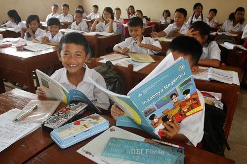 Yogyakarta Siap Melaksanakan 5 Hari Sekolah - Fakta News