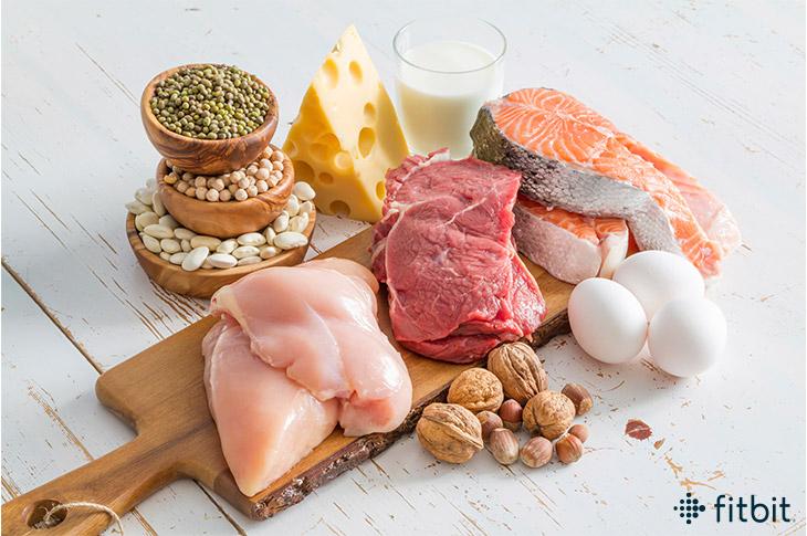 Berapa Banyak Protein yang Kita Butuhkan?