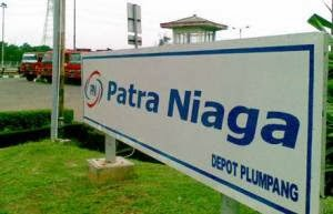 Patra Niaga Targetkan Kuasai 20% Pangsa Pasar BBM Industri