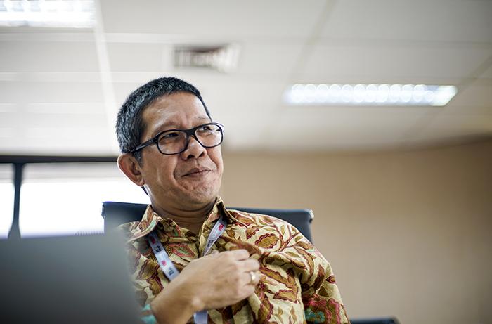 Industri Kreatif Bisa Mendorong Indonesia Menjadi Negara Maju