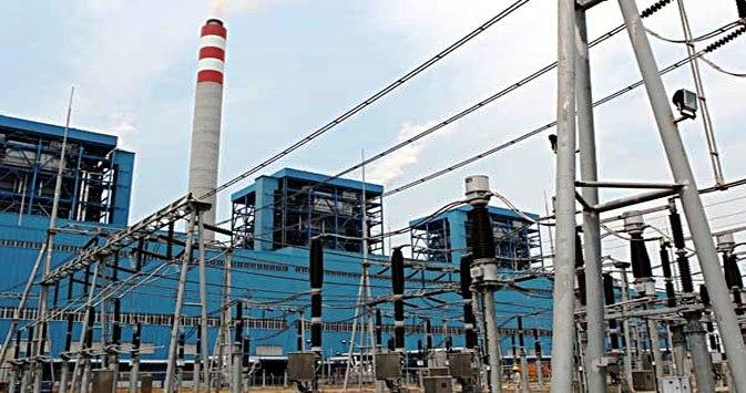 PLN kurangi operasi pembangkit listrik