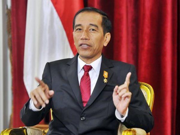 Survei Kompas: Jokowi 55,9%, Prabowo 14,1% dan Gatot 1,8%