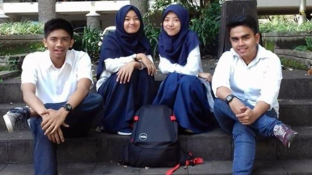 Tas Punggung Inovatif 4 Mahasiswa ITB untuk Penyandang Skoliosis