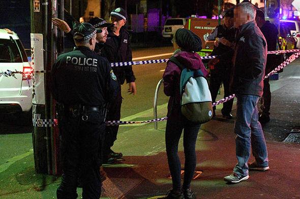 Rencana Peledakan Pesawat Digagalkan Polisi Australia