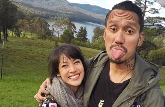 Tora dan Mieke Ditangkap Polisi karena Diduga Terlibat Narkoba