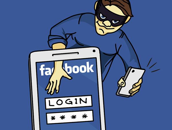 Cara Melindungi Diri dari Penipuan Kloning Facebook