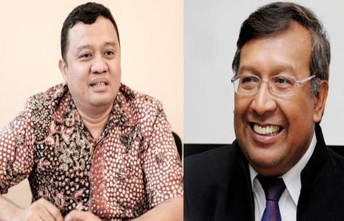 Menteri BUMN Berencana Mengganti Edwin Hidayat?