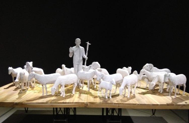 Trienal Seni Patung Indonesia ke-3 Resmi Dibuka