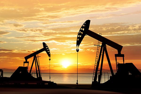 minyak menguat