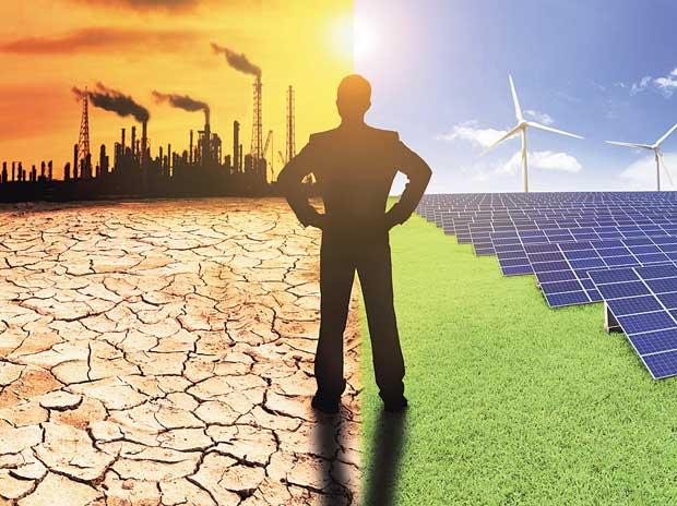 Transisi Energi: Tantangan Terbesar Masa Depan Energi Nasional (1)