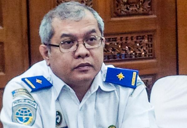 """""""Dengan Tol Laut Arus Barang ke Wilayah Timur Indonesia Semakin Lancar"""""""
