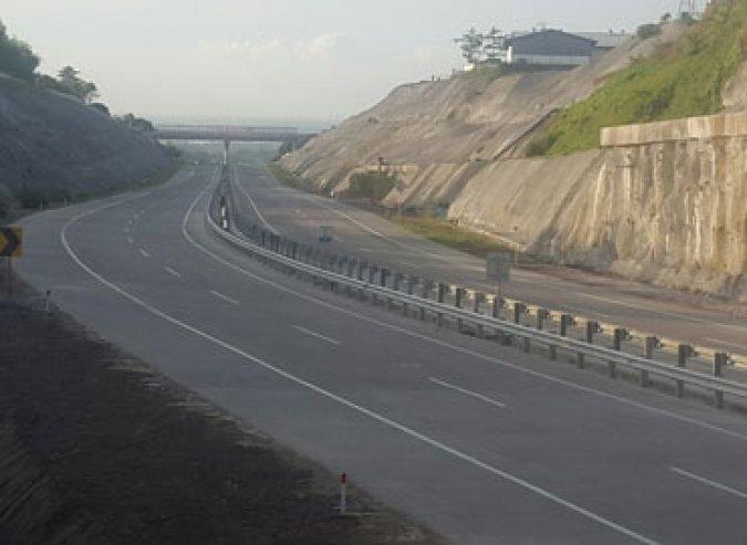 Kredit Sindikasi Rp7,76 Triliun untuk Dua Proyek Jalan Tol