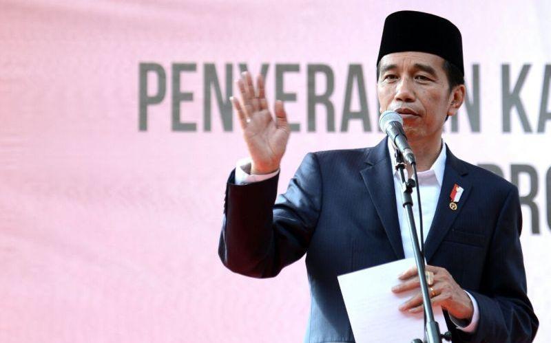 Presiden: Perlu Tidaknya Menteri Pondok Pesantren Harus Dikalkulasi Dulu