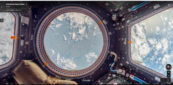 Gila! Sekarang Bisa Jelajahi Berbagai Planet lewat Google Maps