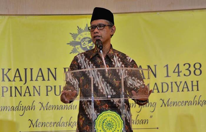 bijak, pemilu, hukum, muhammadiyah