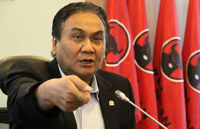 Siapkan Strategi, PDIP Jateng Rapat Konsolidasi Hadapi Pilkada Serentak