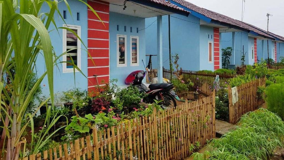Mengintip Rumah Nelayan yang Dibangun Pemerintah di Bengkulu