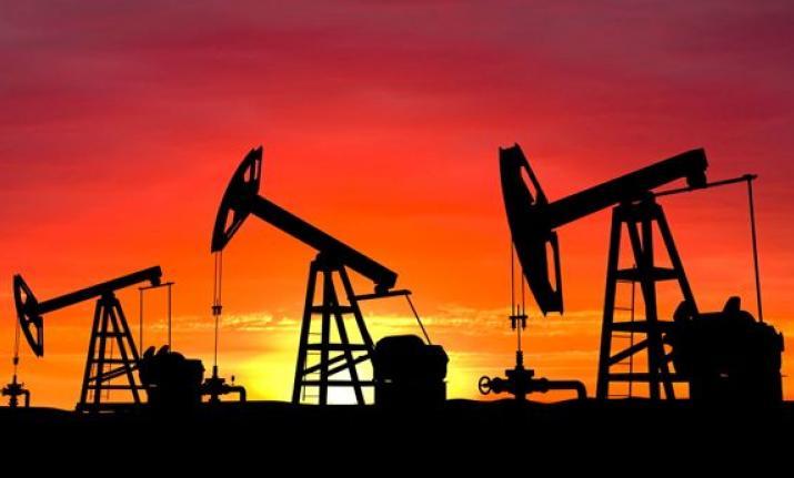 perang dagang AS-China, harga minyak