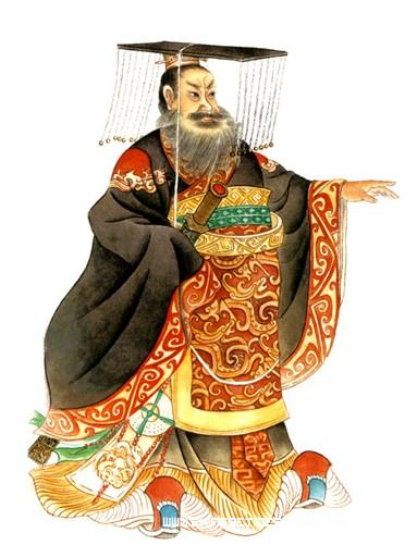 Kaisar China Qin Shi Huang Terungkap Ingin Hidup Abadi - Fakta News