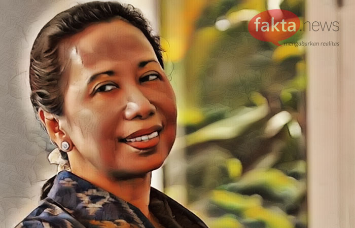 Pecat Edi Sukmoro, Rini Soemarno Rombak Manajemen PT KAI