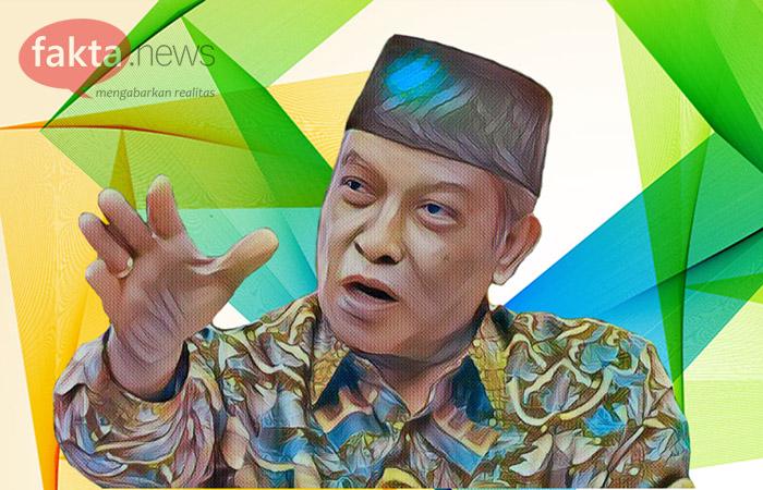 Ketum PBNU: Yang Bagi Tanah ke Asing Bukan Jokowi, Tapi Presiden Sebelumnya