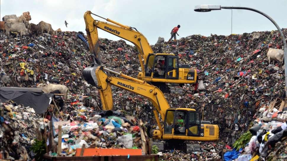 Cerita Denmark yang Rela Impor Sampah untuk Dijadikan Sumber Energi