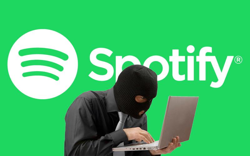 Tanpa Izin Menyebarkan Lagu, Spotify Digugat US$1,6 Miliar