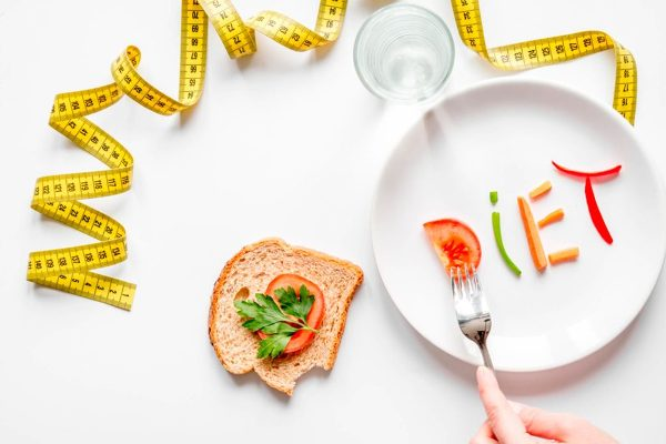 Tak Disangka, Makanan Sehat Ini Bisa Ganggu Diet