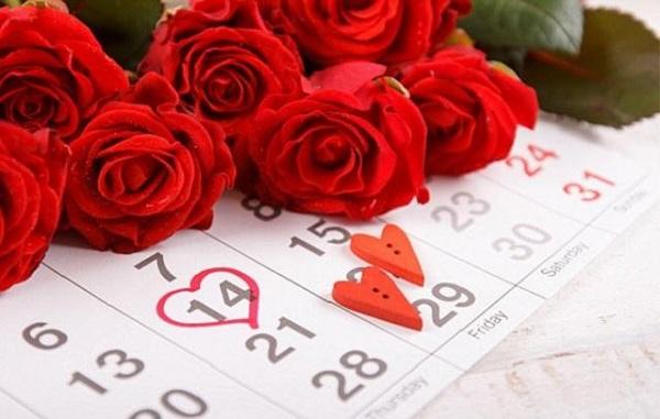 Cara Unik Meriahkan Hari Valentine