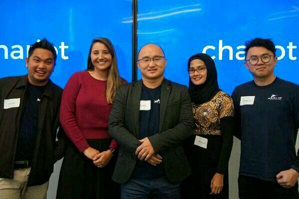 Menang Kompetisi The NextDev 2017, Empat Startup Jalan-jalan ke Silicon Valley