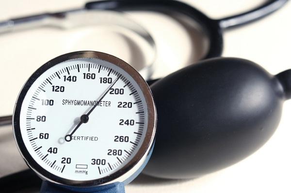 Hal-hal Tak Terduga yang Sebabkan Hipertensi