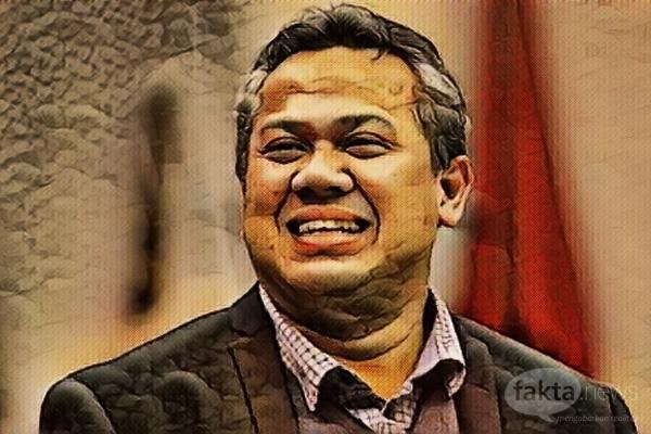 """Semua Daerah Berpotensi Rawan, Maka KPU memonitoring Seluruh Daerah Pemilihan"""