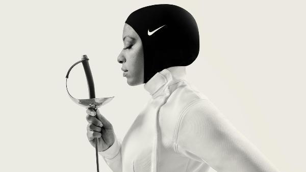 Kabar Gembira Nike Pro Hijab Kini Hadir di Indonesia