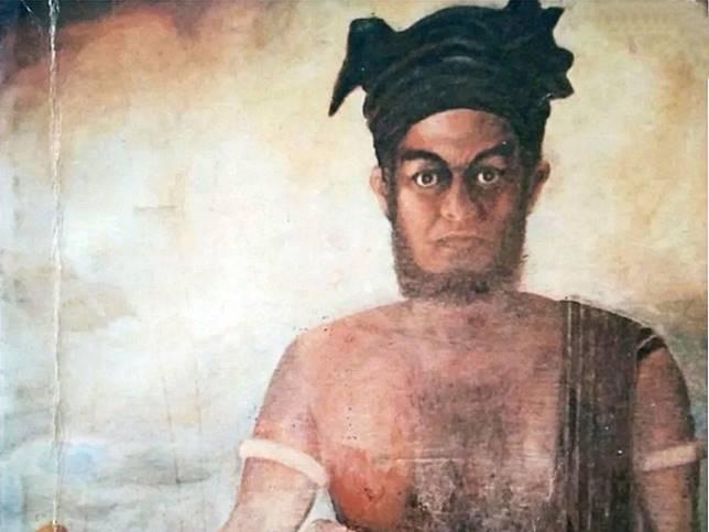 Mengenal Raja Si Singamangaraja XII Tokoh Pluralis dari Tanah Batak