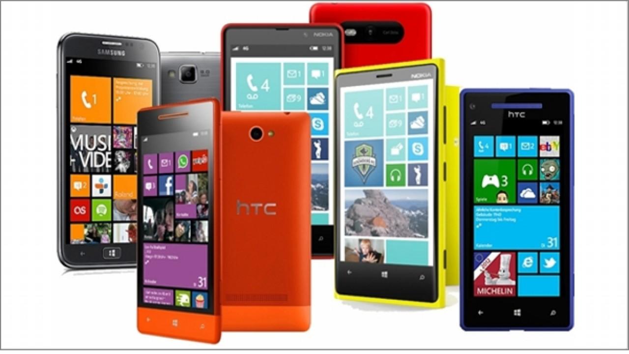 Karena Kedaluwarsa Window Phone 7.5 dan 8 Dimatikan Microsoft