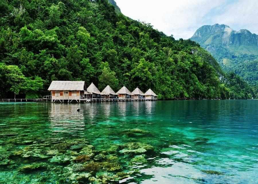 Tahun Ini Telkomsel Digitalisasi Seluruh Lokasi Wisata di Indonesia