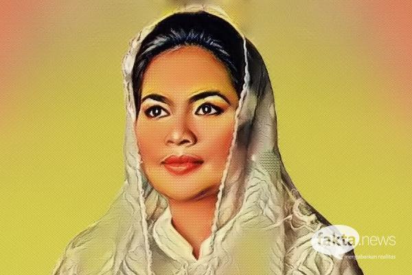 Ziarah ke Makam Mbah Siddiq, Puti Siap Dorong Tokoh NU Jadi Pahlawan Nasional