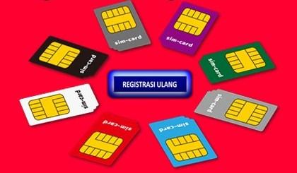 11 Hari Lagi Batas Registrasi Ulang Kartu Prabayar Berakhir, Kominfo: Segera Registrasi Ulang