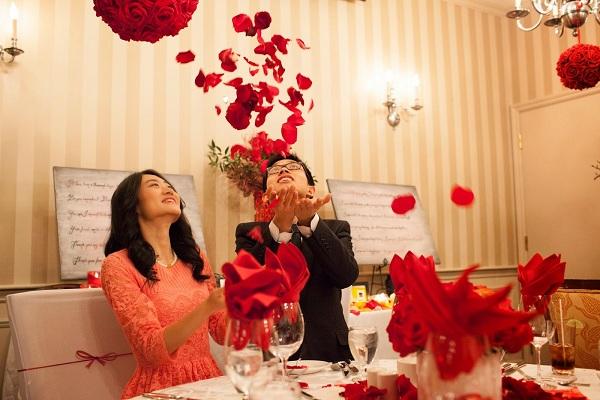 Tujuh Destinasi Wisata Hari Valentine di Indonesia