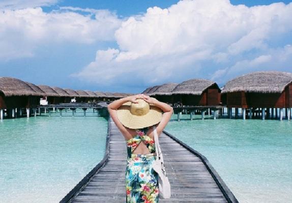 Bali Salah Satu dari Tujuh Tempat Wisata Menenangkan Diri