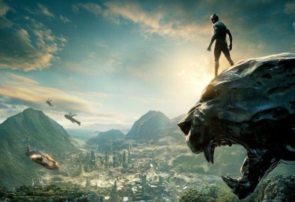 Black Panther: Standar Tinggi Film Superhero
