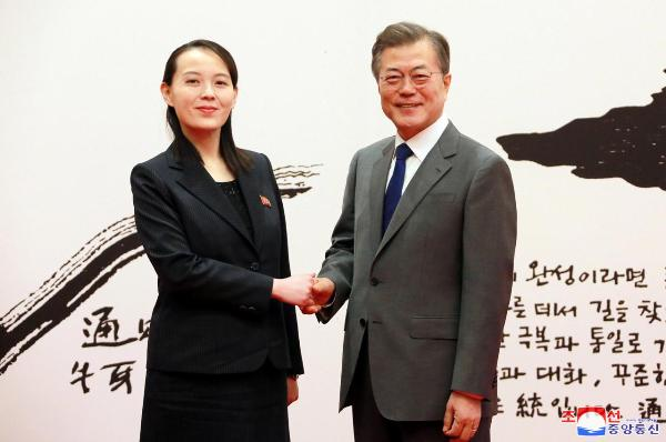 Kunjungan Bersejarah, Awal Baik Bagi Dua Korea?