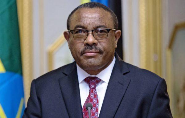 Ethiopia Umumkan Negara dalam Keadaan Darurat