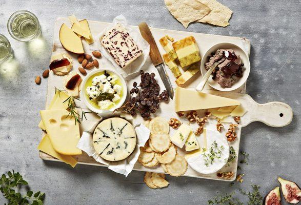 Tips Memotret Makanan Pakai Smartphone