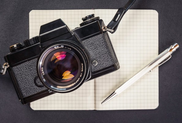 Pecinta Fotografi Wajib Punya Gadget Unik Ini