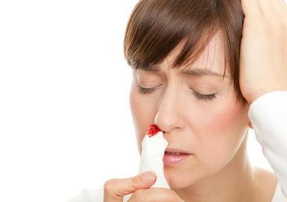 Lima Cara Alami yang dapat Obati Mimisan