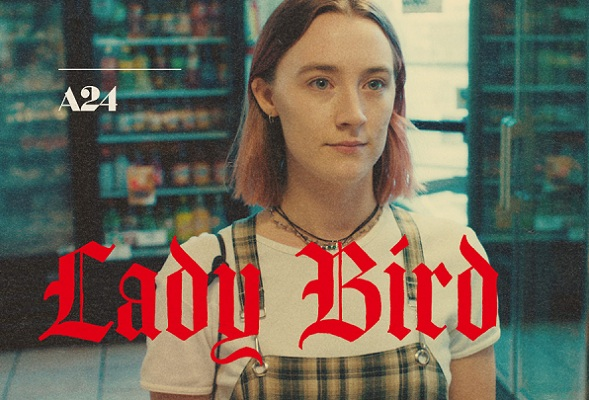 Lady Bird: Feminisme dalam Cerita Anak Muda