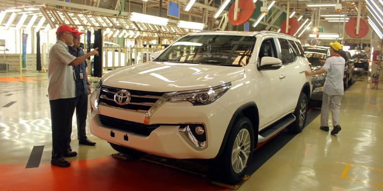 Demi Udara yang Bersih, Toyota dan Hyundai Merekomendasikan BBM Berkualitas