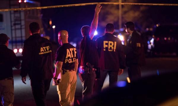 Teror Paket Bom Austin Berlanjut, Dua Terluka